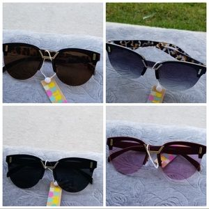 Cat Women sunglasses Elegant